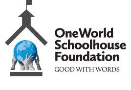 OneWorld Schoolhouse Foundation logo