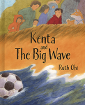 Kenta and the Big Wave