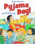 Pyjama Day!