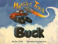 Monster Truck Buck